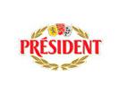 Клиенты TM «President»